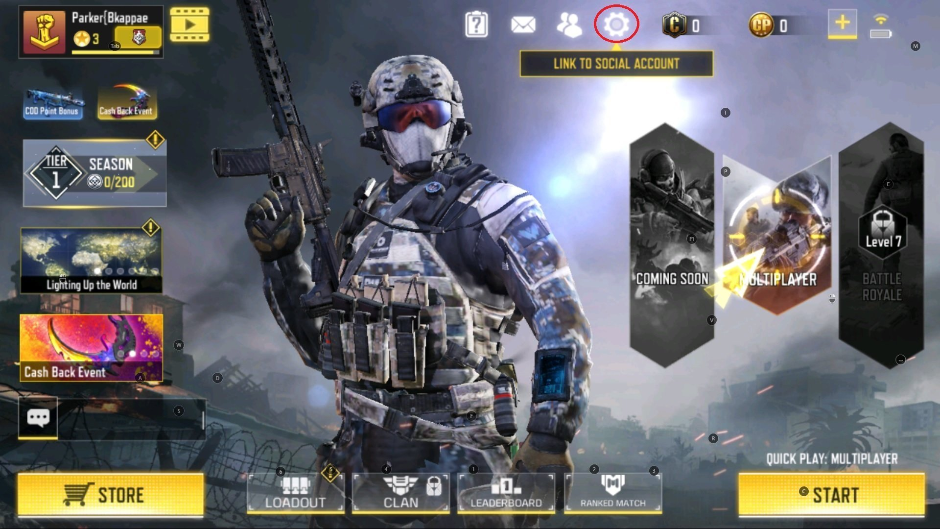 How To Install And Play Call Of Duty Mobile Beginner S Guide